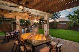 Backyard Kitchen Backyard Kitchen The Grove Rockwell Backyard Design
