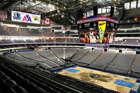 Dallas Mavericks American Airlines Center Seating Chart American Airlines Center Home To The Dallas Mavericks