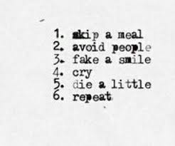 Anorexia Quotes I'm sad again image 100 by rayman on Favim 90