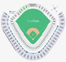 Dodgers Seating Chart With Rows Click Section To See The View Dodgers Seating Chart Rows