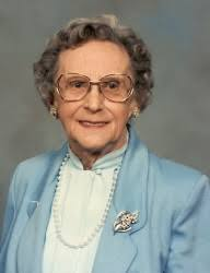 Gertrude Agnes Peters (1910-2007) - Find A Grave Memorial