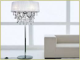 crystal chandelier floor lamp target