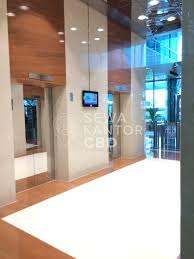 google office pics. Sewa Kantor Gedung Pondok Indah Office Tower 1 Jakarta Selatan Kebayoran Lama TB Simatupang Interior Google Pics