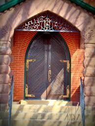 Decorating trinity doors pics : File:The doors to Trinity Church.JPG - Wikimedia Commons