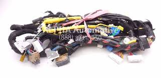 new oem 2007 2010 hyundai elantra main engine wire harness assembly 2013 Hyundai Elantra at 2010 Hyundai Elantra Wiring Harness