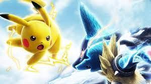 Pokemon Revenge Part 1: Alola - Battle time - Wattpad
