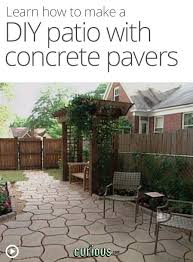 Patio With Pavers Designs  Complete Your Omaha Backyard With Backyard Videos
