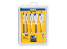 left hand drill bits lowes. irwin speedbor spade bit set left hand drill bits lowes