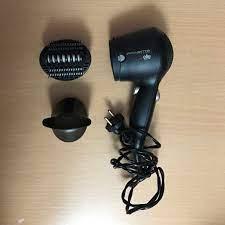 Rowenta Taraklı saç kurutma makinesi