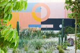 Victor E Design Build Landscape Platform Park By Terremoto Landscape Architecture Platform