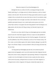 peer pressure and bullying essay peer pressure and bullying  5 pages rhetorical analysis essay