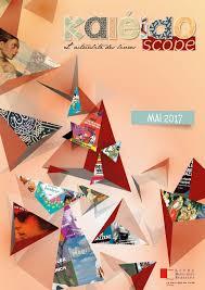 Calam o Lds Kaleidoscope Mai 2017