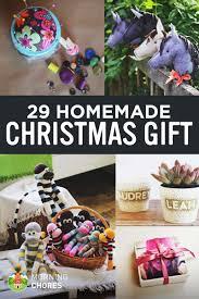 DIY Animal Jars  First Home Love LifeChristmas Diy Gifts For Kids