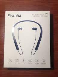Çankaya içinde, ikinci el satılık Piranha Bluetooth Kulaklık