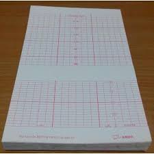 Where To Buy Chart Paper Monitor Ctg Paper