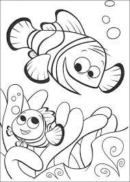 Disegno Di Un Pesce Felice Da Colorare Disegni Da Colorare E