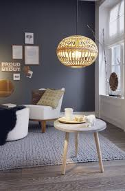 Eglo Hanglamp Amsfield ø38 Cm In 2019 Dok 2 Scandinavisch