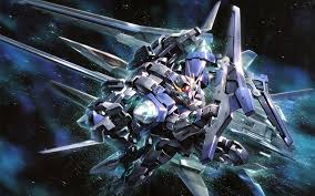 mobile suit gundam 00 anime e