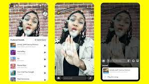 Snapchat Launches Sounds: How to Add ...