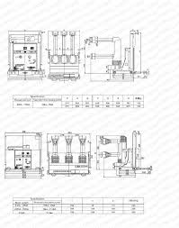 hv circuit breaker wiring diagram hv image wiring 24kv embedded poles indoor high voltage vacuum circuit on hv circuit breaker wiring diagram