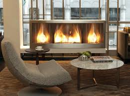 ventless see through fireplace fireplace features ventless fireplace logs reviews