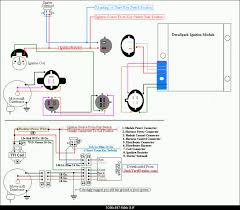 jeep cj engine wiring diagram images jeep cj7 258 ignition issues jeepforum com