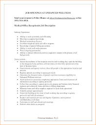 hotel front desk resume sample front desk receptionist front desk receptionist job description