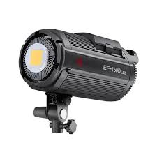 <b>Jinbei</b> 5500K <b>EF</b>-<b>150D</b> LED Video Light <b>battery</b> powered