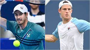 European Open 2021: Andy Murray vs Diego Schwartzman Preview, Head to head,  Prediction and Live stream » FirstSportz