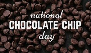 captiv8 supply today is national chocolate chip day in 1937 ruth s wakefield of whitman machusetts must have been curious what a little bit of