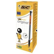 <b>Механические</b> карандаши и грифели BIC — купить на Яндекс ...