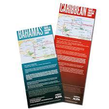 Bahamas And Caribbean Vfr Charts Pack