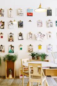 How to Hang Gallery Walls Without Nails