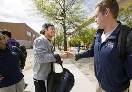 Our Greatest Hits: ODU quarterback Taylor Heinicke was a reluctant ...