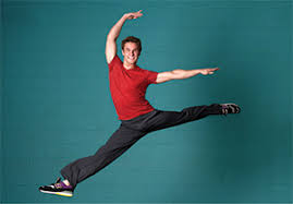 Christopher Rice: Classic Tap Dancer Earns Pop Fame - Outlook - Edmond and  North OKC Oklahoma Magazine