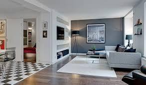 Marvelous Interesting Interior Design For Small Apartments - Small home  interior designs