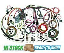 1955 chevy wiring harness 1947 55 chevy truck 3100 wiring harness kit american autowire 500467 fits 1955