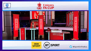Saturday 12 september 2020 first round qualifying: Fa Cup 4th 5th Round Draws Live On Bbc Two Bt Sport Sport On The Box
