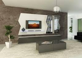 modern tv wall units design ideas for living room furniture sets 2019