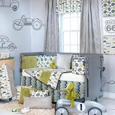 vintage car baby bedding classic car crib bedding sets