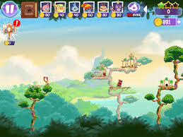 Branch Out Level 22 | Angry Birds Wiki