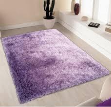 solid lavender shag area rug  rug addiction