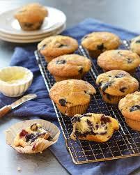 Garden Light Muffins Best Blueberry Muffins