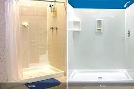 mr shower door shower door before and after shower door sealant shower door
