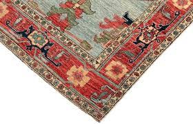 4 x 12 runner rug tribal wool rugs