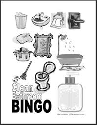 Best 25 Bathroom Cleaning Ideas On Pinterest  Bathroom Cleaning Printable Keep Bathroom Clean Signs