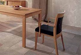 simple wooden dining chair. contemporary dining chairs arm rest furniture design simple wooden chair