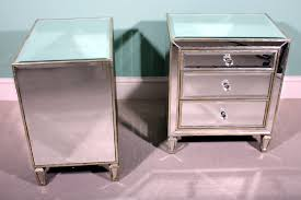 Mirrored bedside furniture Next Art Deco Mirrored Furniture Art Deco Furniture Art Deco Mirrored Furniture Bedside Tables Sold Art Deco
