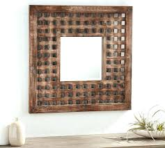 large wooden frame viewing large wood framed wall mirrors big wooden framed mirrors