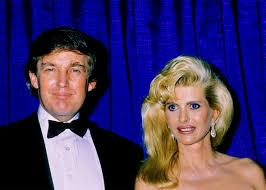 Donald Trump has one core philosophy misogyny